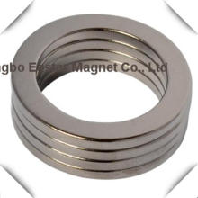 Nickel Plating NdFeB Permanet Magnet N52