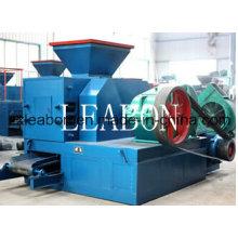Máquina de briquetas de carbón