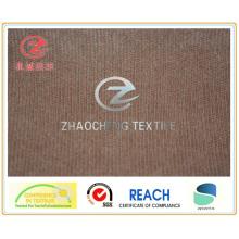 Tissu en velours côtelé 16W N / P (ZCCF032)