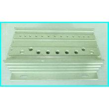 Dissipador de calor de alumínio com posicionamento preciso e bom preço