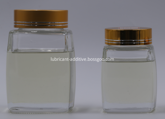 Base Oil For High Temperature Chain Oil