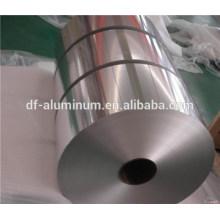 En alliage 8011 1235 1100 rouleau jumbo en aluminium pour l'emballage pharmaceutique
