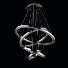 3 rings K9 waterford crystal chandelier parts