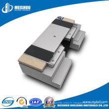 Coffres d'extension de plancher / Système de joint d'expansion de bâtiment