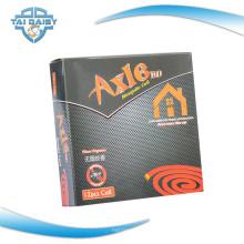 Fliegen Repellent Coils Taiju Manufacture Niedrige Preis Factory Mosquito Coil