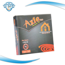 Flies Repellent Coils Taiju Manufacture Low Price Factory Mosquito Coil