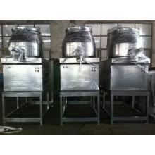 Mélange de métronidazole et granulation machine