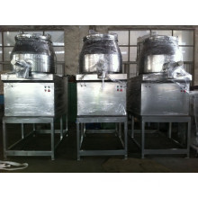 Feed Mixing & Granulating Machine