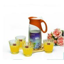 Hochwertiger Glasbecher Set Küchenartikel Kb-Jh06177