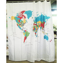 Good Design New Shower Curtains