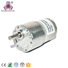 24V 600rpm ET- SGM37 Gear motor for vending machine