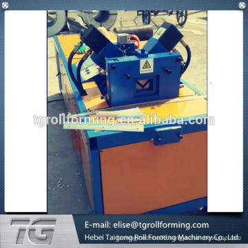 angle steel roll forming machine V purin roll forming machine