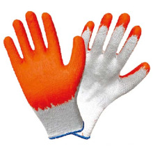 Coated Working Gloves