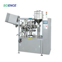 Machine de remplissage de tubes à haute efficacité pour baume à lèvres