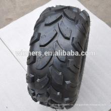 neumáticos sólidos tubeless 18x9.50-8 atv