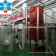 Hot sale cottonseed oil extraction machine, oil refining machine