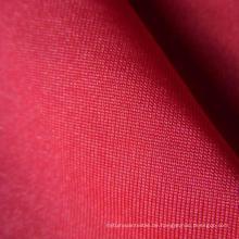 100d 14% Spandex 86% Polyester 4-Wege-Stretch-Uni-Gewebe