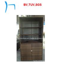 F- Outdoor Rattan Furniture Wicker Cabinet (CF1273)
