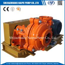 6/4 D-AH CRz Drive Wear-resisting Slurry Pump