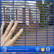 High quality 358 security mesh panel fence