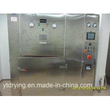Pharmazeutischer Dampf- und Trockenhitze-Sterilisator