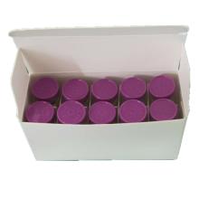 Peptides aod-9604 2mg aod 9604 powder CAS 221231-10-3