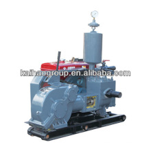 BW series small concrete slurry mud pump in China