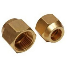 Brass fittings diesel fuel