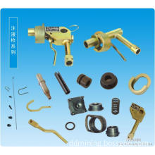 supply all kinds of liquid injection gun for coal mine