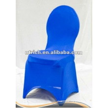 royal blue lycra chair cover,CTS931,fit for all the chairs,wedding,banquet,hotel chair cover,sash and table cloth