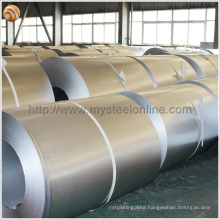 Aluzinc Alloy Coated Prime Quality Aluminum Zinc Coated (Galvalume Steel) Coil/GL Steel Coil/HDGL