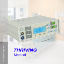 Tensiomètre avec oxymètre de pouls (THR-VS900-II)