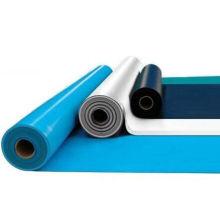 Membrane imperméable à l'élasticité au PVC avec haute qualité