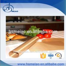 Tejido antiadherente de Teflon resistente al calor