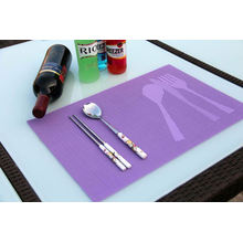 100 felt placemat Made In China