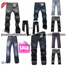 New Arrival Men's Trendy Jeans
