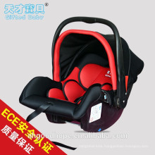 2014 hot sell infant child baby car seat