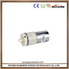 Sprayer inflating dedicated micro air pump