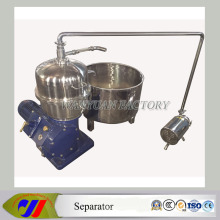 Disque Bowl Séparateur centrifuge de lait à 3 phases