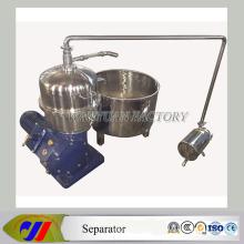 3-фазный центробежный сепаратор молока
