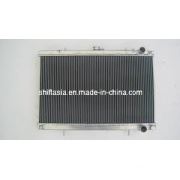 High Performance Auto Engine Cooling Radiator