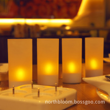 Remote Control LED Remote Candle. /Tea Candle Light (HD-RCL-004B)