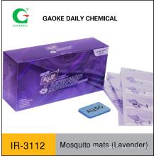 Tablettes moustiques avec 15mats * 2 / Boite
