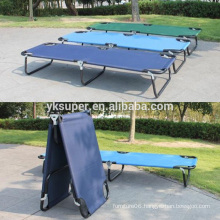 Military Folding Camping stretcher bed