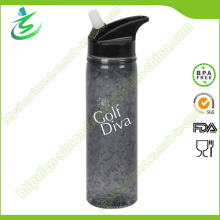 20oz Охлаждающая бутылка с инертной водой с триллером с гелем (FB-A4)