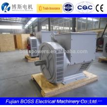 78KW 60HZ UCI224G generadores de dínamo
