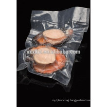 Vacuum bag wholesale/plastic vaccum bag/vacuum pouch bag