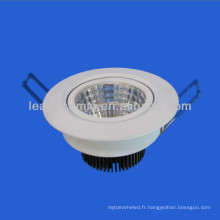 Down light fitting to home use / business