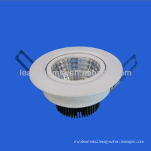 down light fitting for home use/bussiness