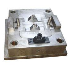 технической части инжекционного метода литья